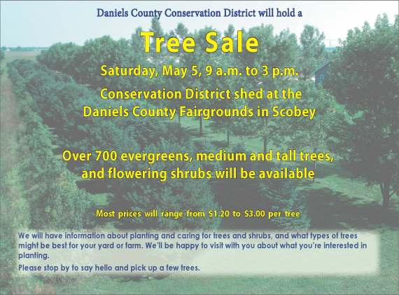 DCCD Tree Sale Day 2018